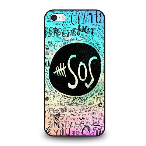 5-SECONDS-OF-SUMMER-3-5SOS-iphone-6-6s-case
