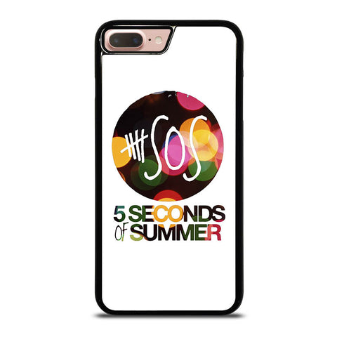 5-SECONDS-OF-SUMMER-5-iphone-8-plus-case-cover