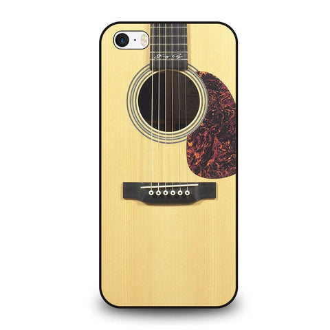 ACOUSTIC-GUITAR-iphone-se-case-cover