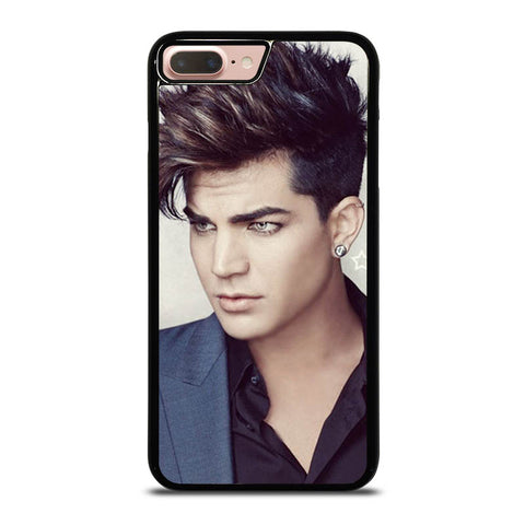 ADAM-LAMBERT-iphone-8-plus-case-cover