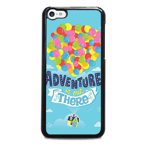 adventure-is-out-there-up-iphone-5c-case-cover