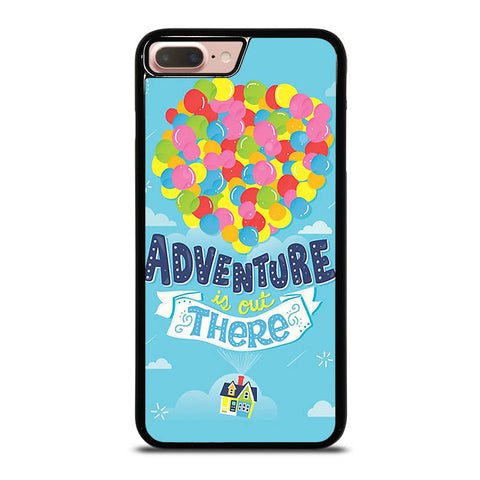 ADVENTURE-IS-OUT-THERE-UP-iphone-8-plus-case-cover