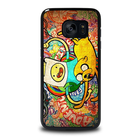 ADVENTURE-TIME-samsung-galaxy-s7-edge-case-cover