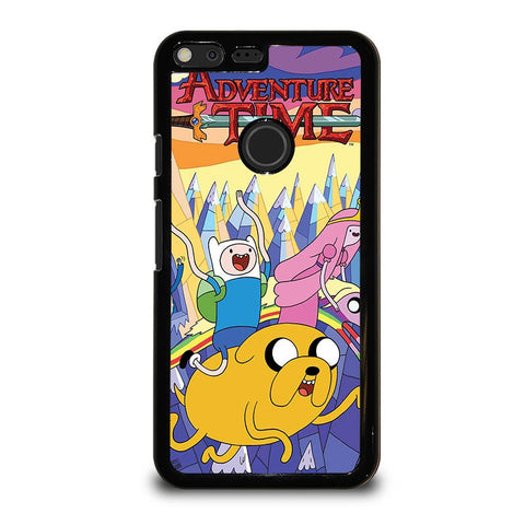 ADVENTURE-TIME-FINN-AND-JAKE-4-google-pixel-xl-case-cover