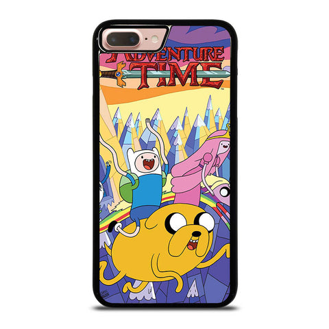 ADVENTURE-TIME-FINN-AND-JAKE-4-iphone-8-plus-case-cover