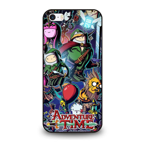 ADVENTURE-TIME-LEGEND-OF-ZELDA-iphone-6-6s-case