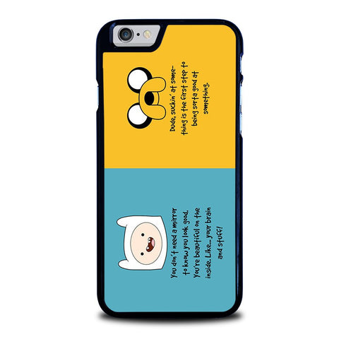 adventure-time-quote-iphone-6-6s-case-cover