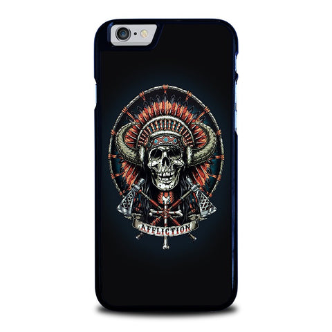 affliction-indian-skull-iphone-6-6s-case-cover