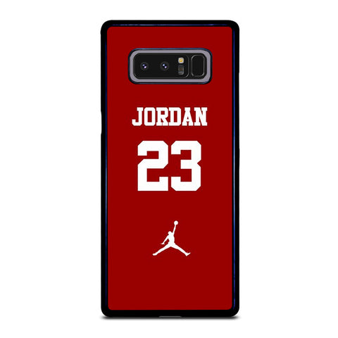 AIR-JORDAN-23-samsung-galaxy-note-8-case-cover