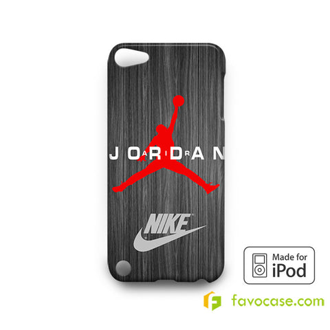 AIR JORDAN Michael Jordan 23 Chicago Bulls NBA  iPod Touch 4 5 6 Case