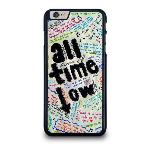 ALL-TIME-LOW-COLOUR-iphone-6-6s-plus-case-cover