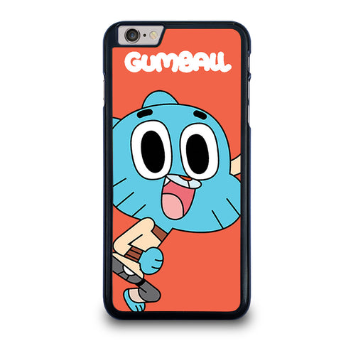 AMAZING WORLD OF GUMBALL-iphone-6-6s-plus-case-cover