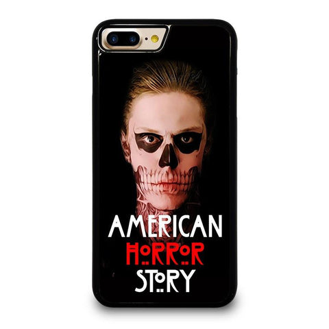 AMERICAN HORROR STORY 1 iPhone 4/4S 5/5S/SE 5C 6/6S 7 8 Plus X Case Cover