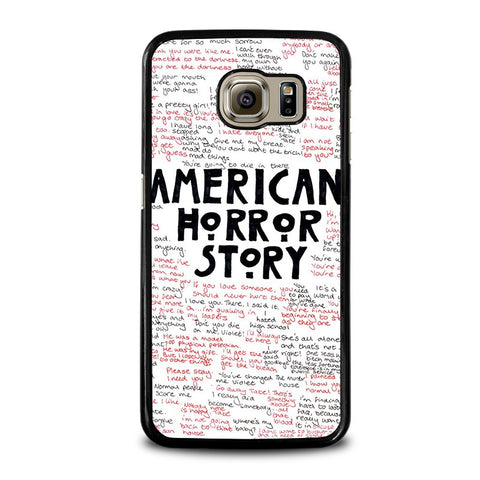 AMERICAN-HORROR-STORY-3-samsung-galaxy-s6-case-cover