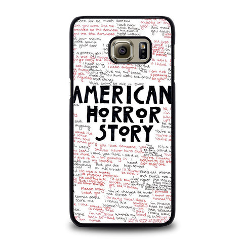 AMERICAN-HORROR-STORY-3-samsung-galaxy-s6-edge-plus-case-cover