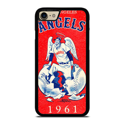 ANAHEIM LOS ANGELES ANGELS 1961 Case for iPhone, iPod and Samsung Galaxy - best custom phone case