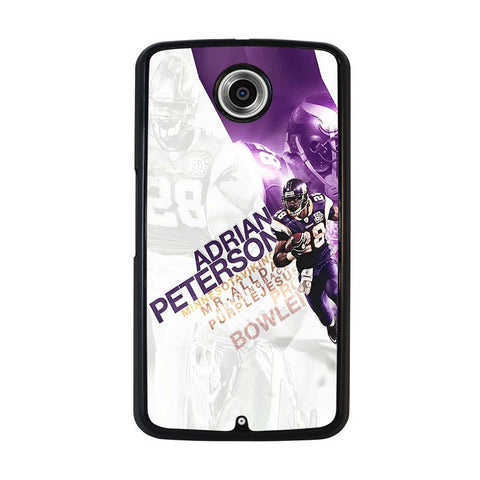ANDRIAN-PETERSON-ACTION-nexus-6-case-cover