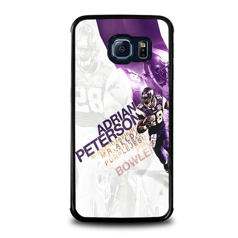 ANDRIAN-PETERSON-ACTION-samsung-galaxy-s6-edge-case-cover