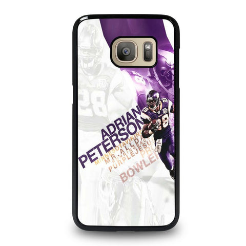 ANDRIAN-PETERSON-ACTION-samsung-galaxy-S7-case-cover