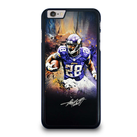 ANDRIAN-PETERSON-SIGNATURE-iphone-6-6s-plus-case-cover