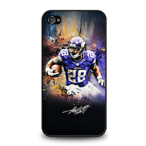 andrian-peterson-signature-iphone-4-4s-case-cover