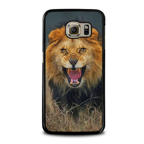 ANGRY-MAD-LION-FACE-samsung-galaxy-s6-case-cover