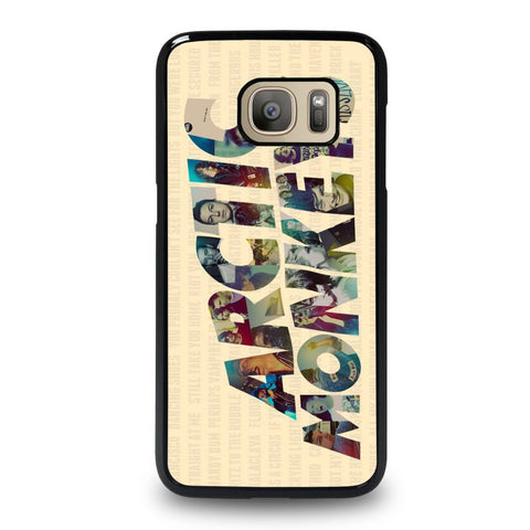 ARCTIC-MONKEYS-CHARACTERS-samsung-galaxy-S7-case-cover
