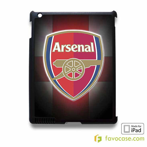 ARSENAL Football Club FC Gunners iPad 2 3 4 5 Air Mini Case Cover