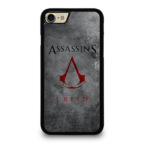 ASSASSIN'S-CREED-Logo-case-for-iphone-ipod-samsung-galaxy