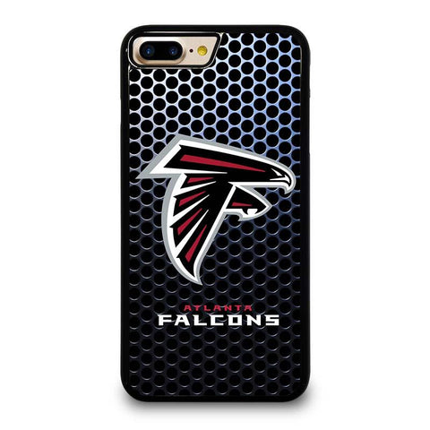 ATLANTA FALCONS FOOTBALL iPhone 4/4S 5/5S/SE 5C 6/6S 7 8 Plus X Case Cover
