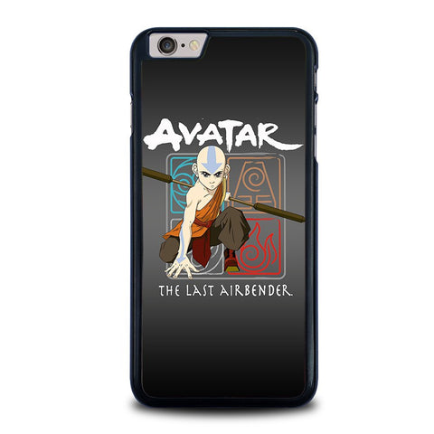 avatar-last-airbender-iphone-6-6s-plus-case-cover