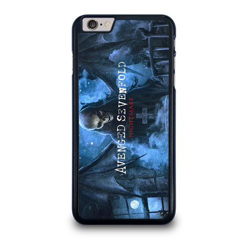 AVENGED-SEVENFOLD-iphone-6-6s-plus-case-cover