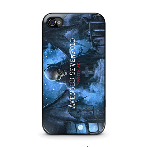 avenged-sevenfold-iphone-4-4s-case-cover