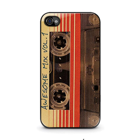 awesome-vol-1-walkman-iphone-4-4s-case-cover