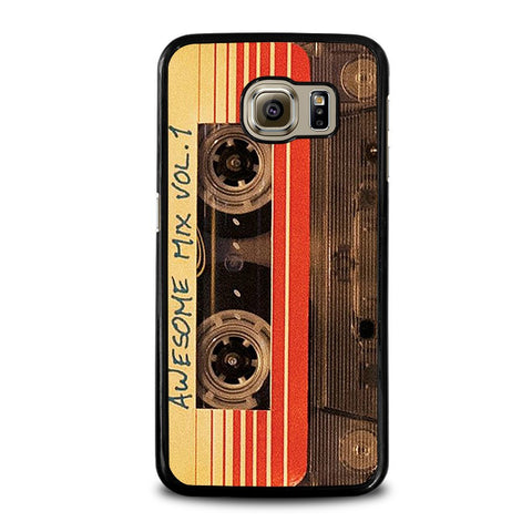 AWESOME-VOL-1-WALKMAN-samsung-galaxy-s6-case-cover