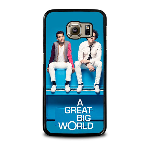 A-GREAT-BIG-WORLD-samsung-galaxy-s6-case-cover