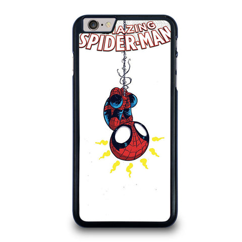 BABY-AMAZING-SPIDERMAN-iphone-6-6s-plus-case-cover