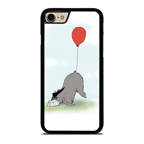 BALLOON EEYORE DONKEY-case-for-iphone-ipod-samsung-galaxy