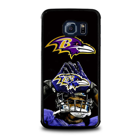 BALTIMORE-RAVENS-FOOTBALL-samsung-galaxy-s6-edge-case-cover