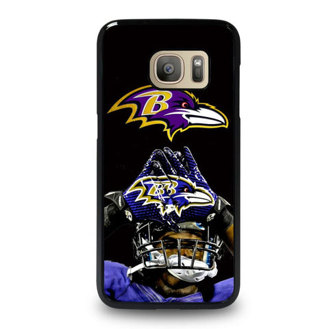 BALTIMORE-RAVENS-FOOTBALL-samsung-galaxy-S7-case-cover