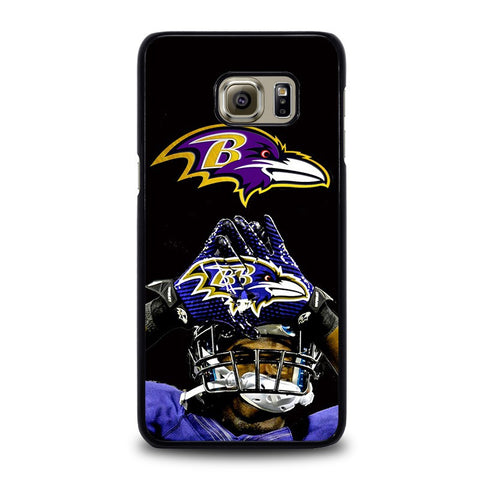 BALTIMORE-RAVENS-FOOTBALL-samsung-galaxy-s6-edge-plus-case-cover
