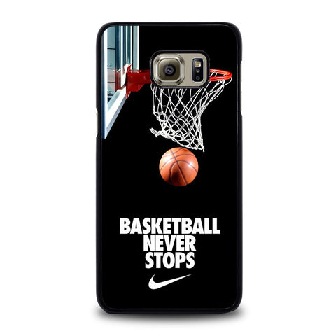BASKETBALL-NEVER-STOPS-samsung-galaxy-s6-edge-plus-case-cover
