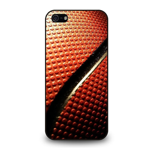 BASKETBALL SKIN-iphone-5-5s-se-case-cover