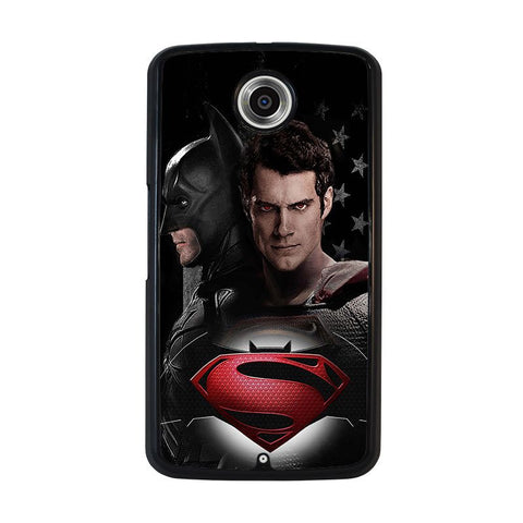 BATMAN-VS-SUPERMAN-FACE-nexus-6-case-cover