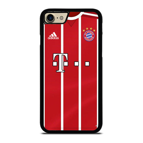 BAYERN MUNCHEN FOOTBALL JERSEY KIT Case for iPhone, iPod and Samsung Galaxy - best custom phone case
