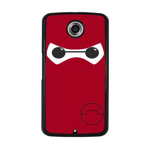 BAYMAX-2-Big-Hero-6-Disney-nexus-6-case-cover