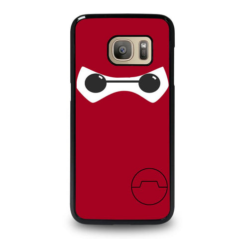 BAYMAX-2-Big-Hero-6-Disney-samsung-galaxy-S7-case-cover