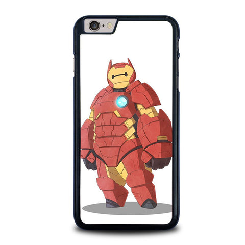 baymax-iron-man-big-hero-6-disney-iphone-6-6s-plus-case-cover