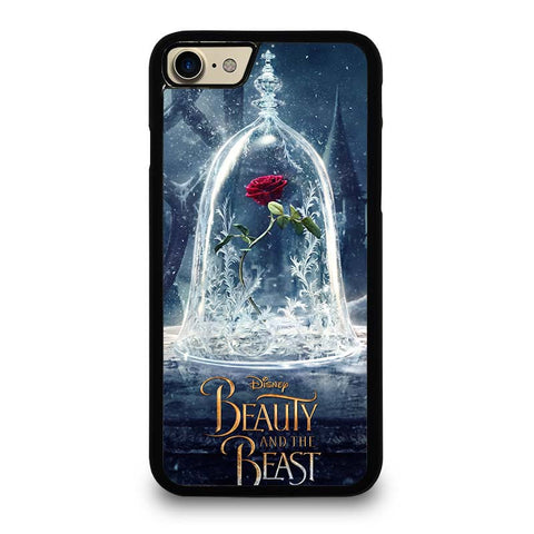 BEAUTY-AND-THE-BEAST-ROSE-IN-GLASS-case-for-iphone-ipod-samsung-galaxy