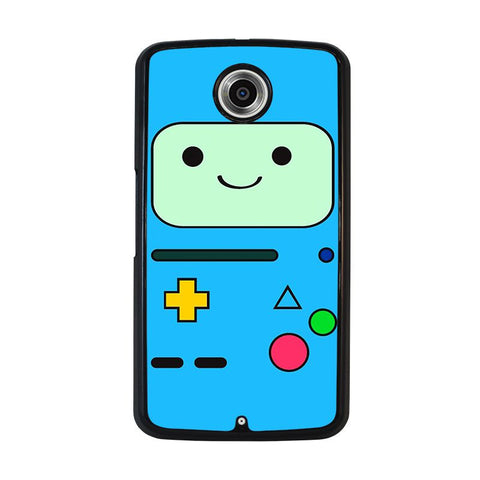 BEEMO-Adventure-Time-nexus-6-case-cover